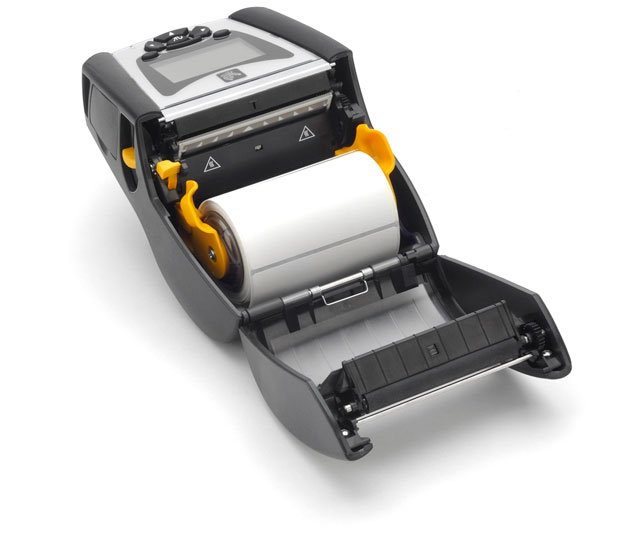 Zebra QLn 320 Portable Printer