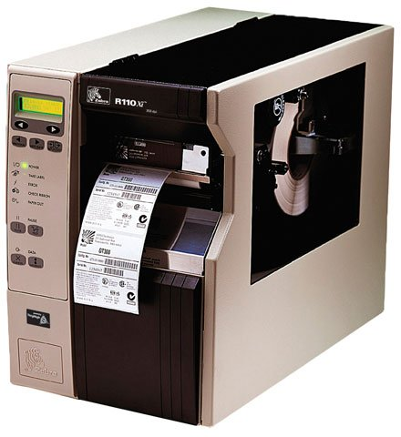 Zebra R110 xi RFID Printer