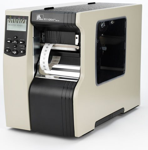 Zebra R110 Xi4 RFID Printer