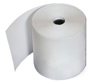 Zebra TTP Series Media Receipt Paper Rolls