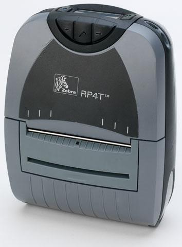 Zebra RP4T RFID Printer