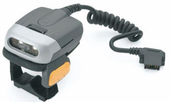 Zebra RS507 Cordless Ring Imager Scanner