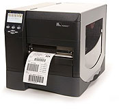 Zebra RZ 600 RFID Printer