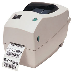 Zebra TLP2824 Printer