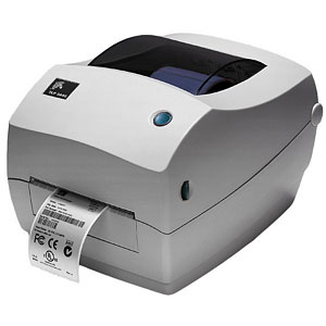 Zebra TLP2844Z Printer