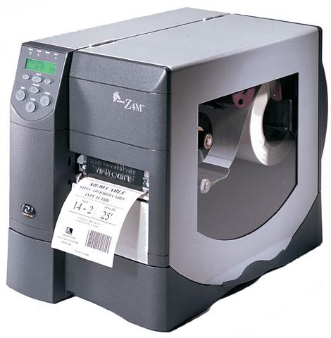 Zebra Z4M Printer