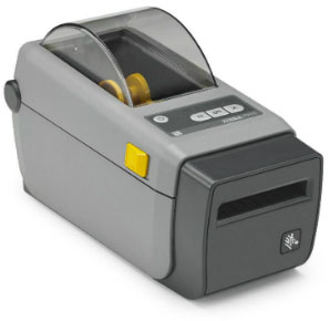 Zebra ZD410 Printer