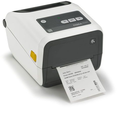 Zebra ZD420 Healtcare Printer