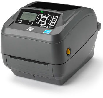 Zebra ZD500 Printer