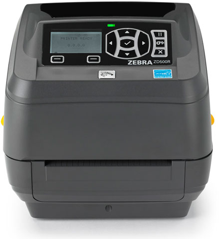 Zebra ZD500R RFID Printer