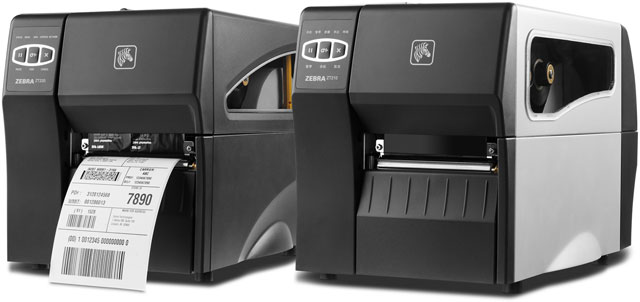 Zebra ZT200 Series Printer