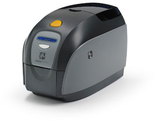 Zebra ZXP 1 ID Printer