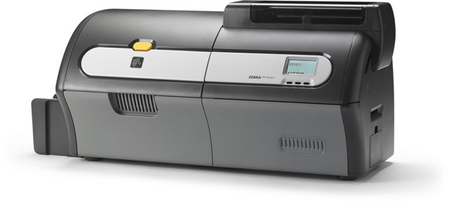 Zebra ZXP 7 ID Printer