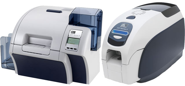 Zebra ZXP Series 3 & 8 ID Printer