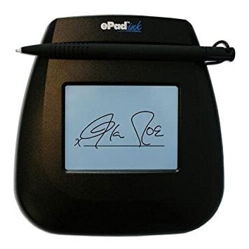 ePadLink ePad-ink Signature Capture Pad