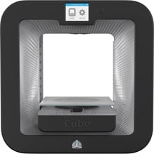 Photo of 3D Systems Cube