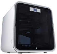 Photo of 3D Systems CubePro