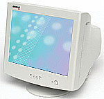 Photo of 3M Touch Systems CRT