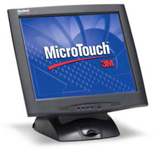 Photo of 3M Touch Systems M170 FPD