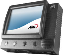 Photo of AML KDT 900