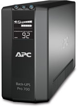 Photo of APC Back-UPS