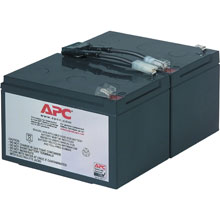 APC RBC6
