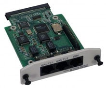 Photo of Adtran NetVanta T1/FT1+DSX-1