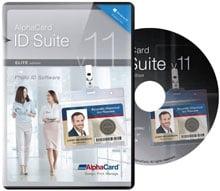 Photo of AlphaCard ID Suite Elite
