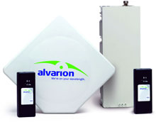 Photo of Alvarion Breeze NET
