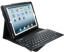 Photo of Apple iPad Keyboards