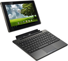 Photo of Asus Eee Pad