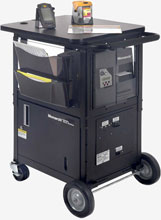 Photo of Avery-Dennison 9876 Mobile Workstation