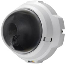 Photo of Axis P3301 Network Dome