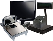 Photo of BCI Grocery POS Systems