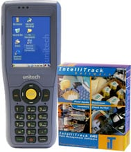 Photo of BCI IntelliTrack Physical Inventory Bundle