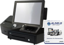 Photo of BCI Restaurant/Bar POS Systems