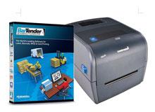 BCI STARTER-RFID-PRINT