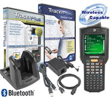 Photo of BCI SYM-MC3190-WM-CRTP Wireless Enabled Kit