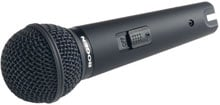 Photo of Bogen HDU150 Handheld Stage Microphone