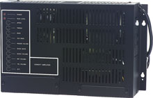 Photo of Bogen LU100WAMP Amplifier