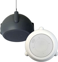Photo of Bogen Mini Pendant Speaker