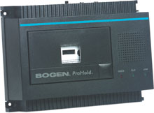 Photo of Bogen PRO6DRDX Downloadable Announcer
