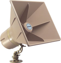 Photo of Bogen SAH Series Horn Speaker