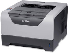 Photo of Brother HL-5340D
