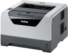 Photo of Brother HL5370DW