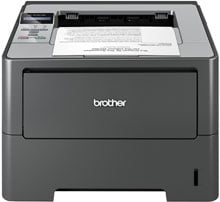 Photo of Brother HL-5470DW