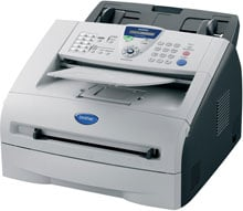 Photo of Brother IntelliFax-2820