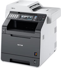 Photo of Brother MFC9970CDW