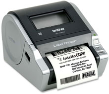 Photo of Brother QL-1060N