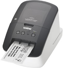 Photo of Brother QL-710W